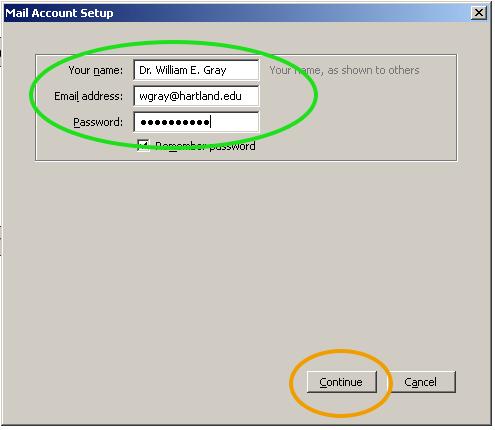 Windows XP TB-Install Screen Shot