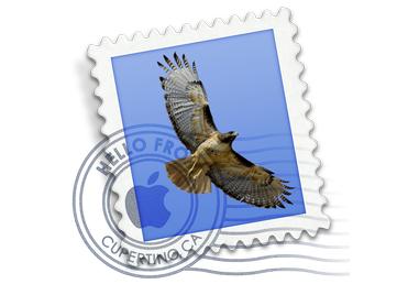 Mac OS-X Mail Logo